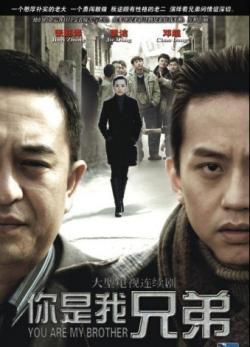 You Are My Brother,中剧《你是我兄弟》36集全集(720P)