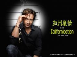 Californication S04,美剧《加州靡情》第四季12集全集(720P)
