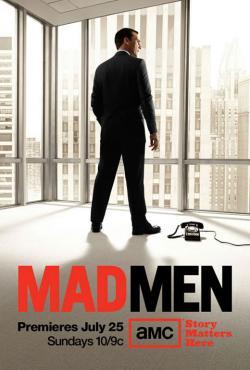 Mad Men S04,美剧《广告狂人》第四季13集全集(720P)