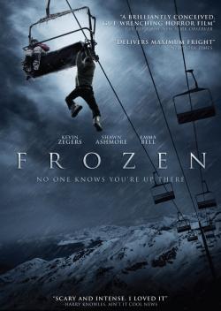 Frozen,冷冻,冰峰36小时(蓝光原版)