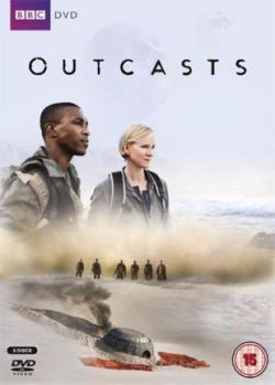 Outcasts S01,美剧《地球浪子》第一季8集全集(720P)