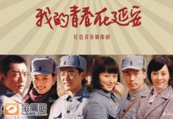 HunanTv Wo De Qing Chun Zai Yan An,中剧《我的青春在延安》20集全集(720P)