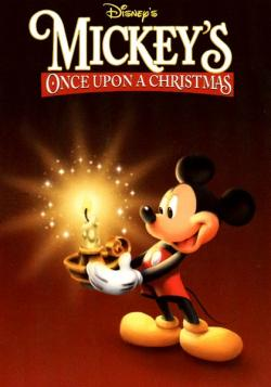 Mickeys Once Upon a Christmas,米老鼠温馨圣诞,米奇温馨庆团圆(720P)