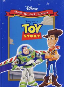 Toy Story Collection 3D,玩具总动员1-3合集[上下半宽3D ](720P)