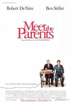 Meet the Parents,拜见岳父大人,非常女婿(蓝光原版)