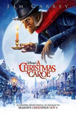 A Christmas Carol 3D,圣诞颂歌,圣诞夜怪谭,魔幻圣诞颂[左右半宽3D](720P)