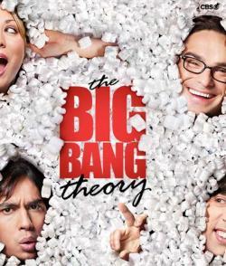 The Big Bang Theory S04 ,美剧《生活大爆炸,天才理论传》第四季24集全集(720P)