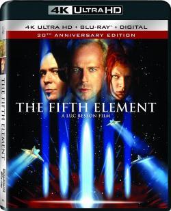 The Fifth Element,[4K电影]第五元素[2160P](蓝光原版)
