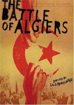 The Battle Of Algiers,阿尔及尔之战(720P)