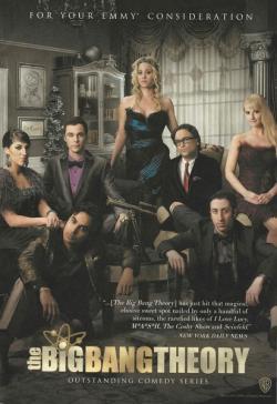 The Big Bang Theory S07,美剧《生活大爆炸,天才理论传》第七季24全集(720P)