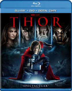 Thor 3D,雷神,雷神托尔,雷神奇侠[左右半宽3D ](720P)