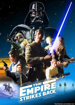 Star Wars Episode 5 The Empire Strikes Back,星球大战5:帝国反击战(蓝光原版)