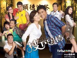 Suspects In Love,港剧《搜下留情》19集全集(720P)