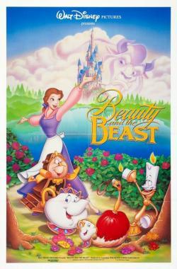 Beauty And The Beast 3D,美女与野兽[3D版](蓝光原版)