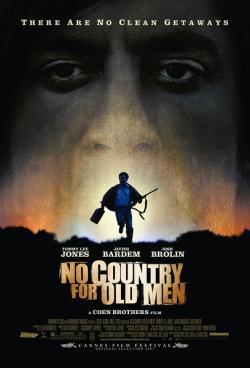 No Country for Old Men,老无所依,2百万夺命奇案,险路勿近(蓝光原版)