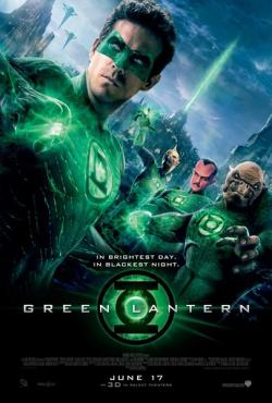 Green Lantern Theatrical 3D,绿灯侠,绿光战警 剧场版[3D版](蓝光原版)