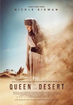 Queen of the Desert,沙漠女王,沙漠女皇(720P)