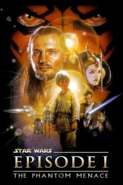 Star.Wars.Episode.1.The.Phantom.Menace.,星球大战前传1:魅影危机(720P)