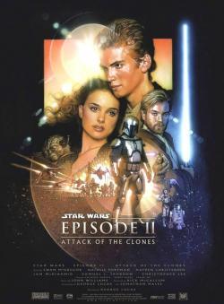 Star Wars Episode 2 Attack of the Clones,星球大战前传2:克隆人的进攻(720P)