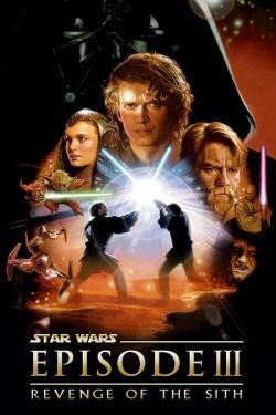 Star Wars Episode 3 Revenge of the Sith,星球大战前传3西斯的复仇(720P)