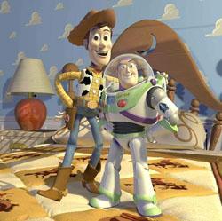 Toy Story 3D,玩具总动员1[3D版](蓝光原版)