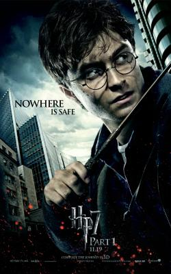 Harry Potter And The Deathly Hallows Part1 3D,哈利·波特与死亡圣器(上) [3D版](蓝光原版)