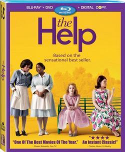 The Help,帮助,相助,女仆,姊妹,写出友共鸣(蓝光原版)