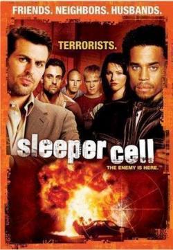 Sleeper Cell S01,美剧《危机四伏》第一季10集全集(720P)