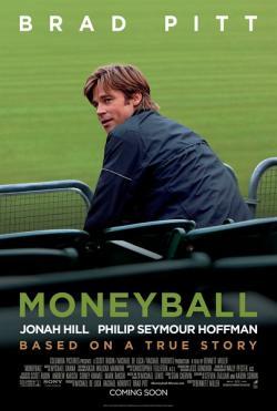 Moneyball,点球成金,魔球(蓝光原版)