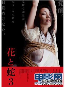 Flower and Snake 2,花与蛇2:巴黎,静子 , 花与蛇2:巴黎,静子(蓝光原版)