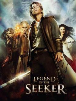 Legend of the Seeker S02,美剧《探索者传说》第二季22集全集(720P)
