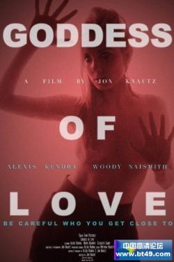 Goddess of Love,爱神(1080P)