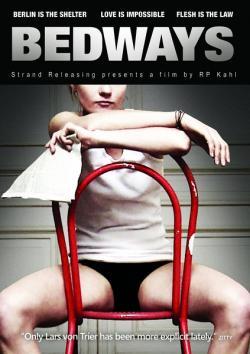 Bedways,同床,导轨[柏林电影节上一部关于爱和性的电影(蓝光原版)