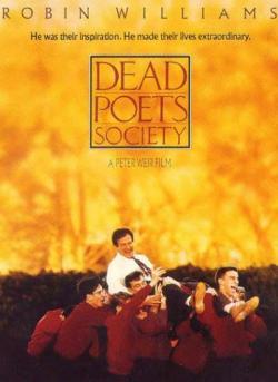 Dead Poets Society ,死亡诗社,春风化雨,暴雨骄阳,壮志骄阳(720P)