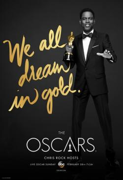 The 88th Academy Awards 2016,第88届奥斯卡颁奖典礼[2016年](1080P)