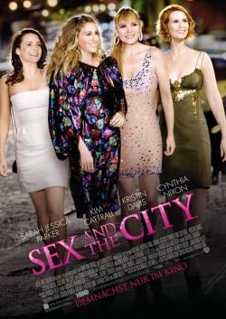 Sex and the City,欲望都市,色欲都市,欲望城市(蓝光原版)