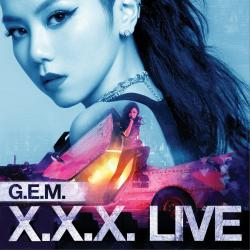 GEM XXX Live,邓紫棋2013GEM XXX Live世界巡迴演唱會(蓝光原版)