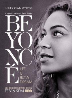 Beyonce Life Is But A Dream,碧昂丝星途梦旅+大西洋城演唱会2013(蓝光原版)