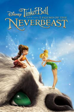Tinker Bell and the Legend of the NeverBeast 3D,小叮当:奇幻兽传奇[3D版](蓝光原版)