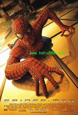 Spider-Man,[4K电影]蜘蛛侠,蜘蛛人,蜘蛛侠(2060P)