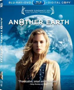 Another Earth,另一个地球[2011年圣丹斯国际电影节评审团特别奖最佳剧情奖](蓝光原版)