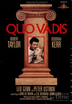 Quo Vadis,暴君焚城录(720P)