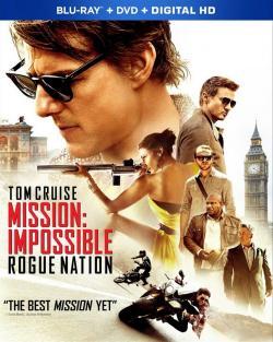 Mission: Impossible Rogue Nation,[4K电影]碟中谍5:失控国度,碟中谍5[全景声2160P](蓝光原版)