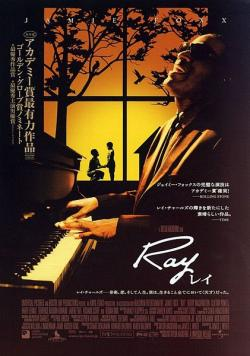 Ray,灵魂歌王(蓝光原版)