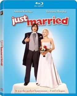 Just Married,新婚告急,玩串婚后事(蓝光原版)
