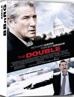 The Double,替身(720P)