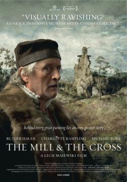 The Mill and the Cross,磨坊与十字架(720P)