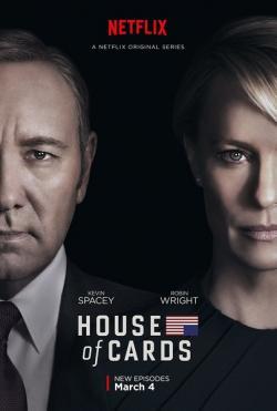 House of Cards S04,[4K电视剧]美剧《纸牌屋》第四季13集全集(2160P)