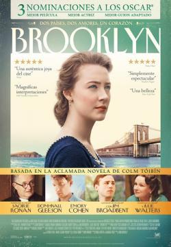 Brooklyn,布鲁克林,爱在他乡,布鲁克林之恋(1080P)
