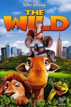 The Wild,狂野大自然,野蛮任务,兽猛猛奇兵(蓝光原版)